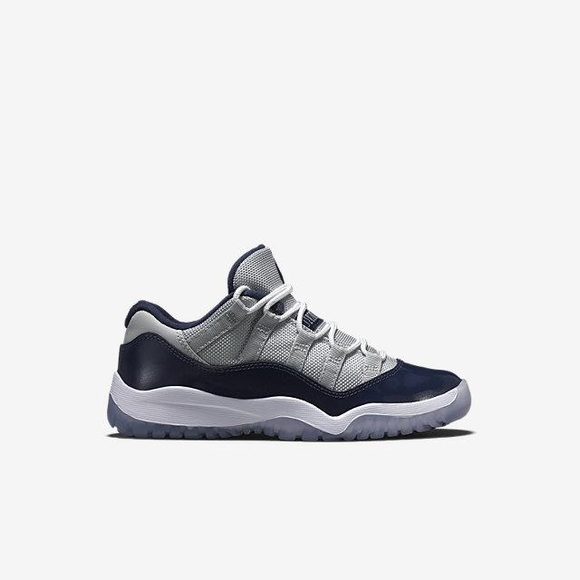 the best attitude dceea f449d ... france nike air jordan 11 retro low boys size 12.5 df6de 3e4a6